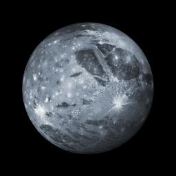 Ganymede